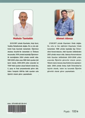 DİYARBAKIR HALK KÜLTÜRÜ Ahmet Alınca
