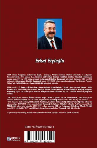 LOJİSTİK YÖNETİMİ Erkal Etçioğlu