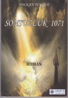 SONSUZLUK 1071 Volkan Turgut