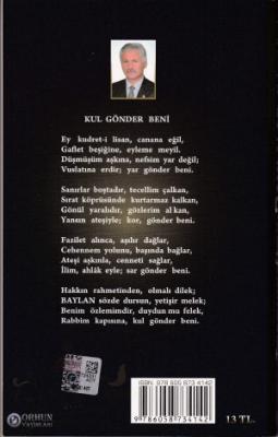 TASAVVUFTAN DAMLALAR Mehmet Baylan