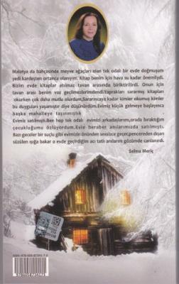 YÜREĞİM SENSİZ ÜŞÜYECEK Selma Meriç
